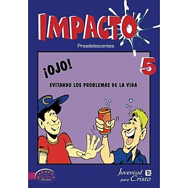 Impacto V (Spanish Edition), Used Book (9788482672540)