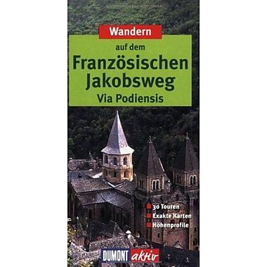FranzOsischer Jakobsweg, New Book (9783770180097)
