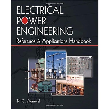 Electrical Power Engineering: Reference & Applications Handbook, Used Book (9788190164252)