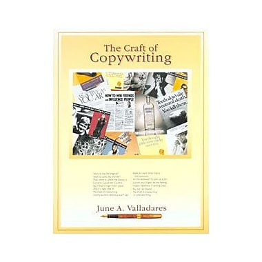 The Craft of Copywriting, Used Book (9788170368984)