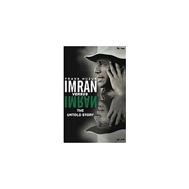 Imran Versus Imran, New Book (9788192055107)