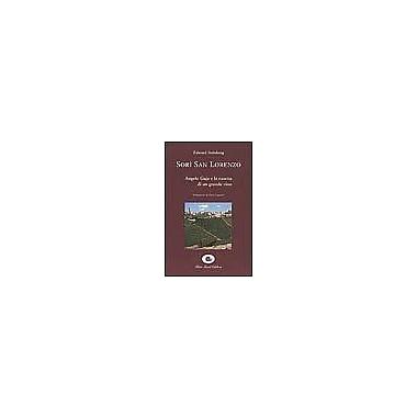 The Vines of San Lorenzo [English], New Book (9788886283311)