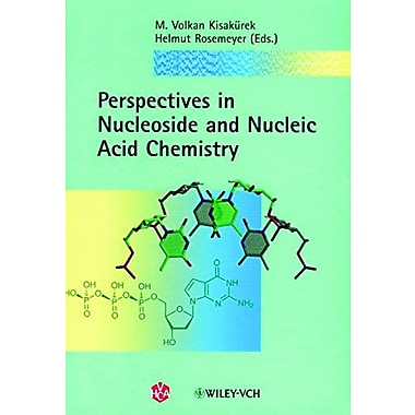Perspectives in Nucleoside and Nucleic Acid Chemistry (German Edition), Used Book (9783906390215)