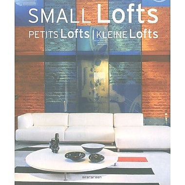 Small Lofts (Evergreen Series), New Book (9783822827857)