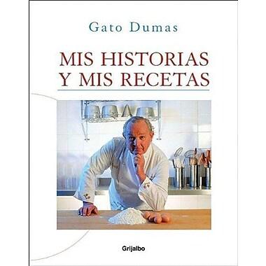 MIS Historias y MIS Recetas (Spanish Edition), Used Book (9789502803180)