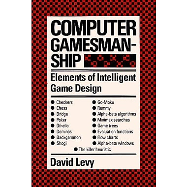 Computer Gamesmanship, Used Book (9784871878050)