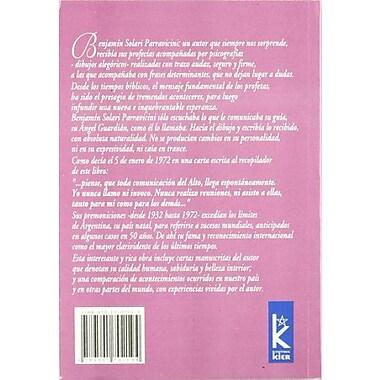Dibujos Profeticos, Tomo 2: Una Vida Guiada Desde el Cosmos (Spanish Edition), Used Book (9789501702194)