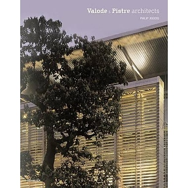 Valode & Pistre Architects, Used Book (9783764372002)