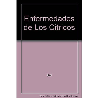 Enfermedades De Los Citrico/ Critical Illnesses (Spanish Edition), New Book (9788471148629)
