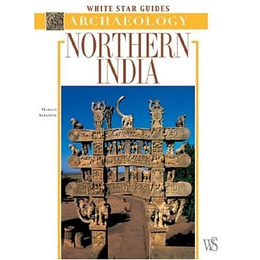Northern India (White Star Guides) (9788854400412)