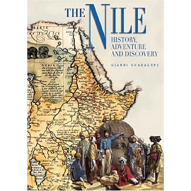 The Nile - History, Adventure, and Discovery (Exploration & Discovery), New Book (9788854403390)