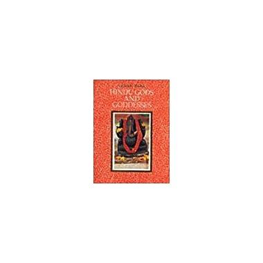 Hindu Gods And Goddesses (Classic India) (9788171672554)