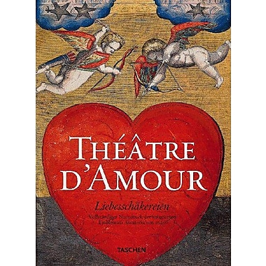 Theatre D'Amour, Used Book (9783822835722)