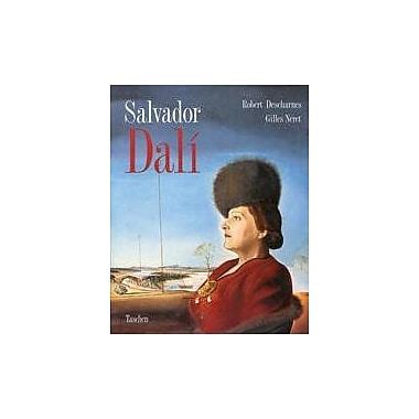Salvador Dalí, Used Book (9783822804681)