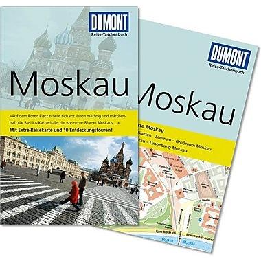 Moskau, New Book (9783770173006)
