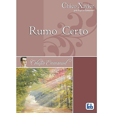 Rumo Certo (Portuguese Edition), Used Book (9788573285598)