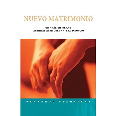 Divorcio Y Nuevo Matrimonio (Spanish Edition), Used Book (9788482672052)
