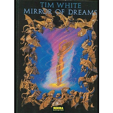 Mirror of Dreams (Spanish and English Edition), New Book (9788479042431)