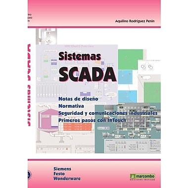 SISTEMAS SCADA (Spanish Edition), Used Book (9788426714183)