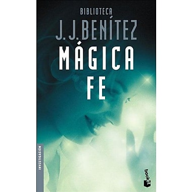 Magica fe (Spanish Edition), Used Book (9788408051114)