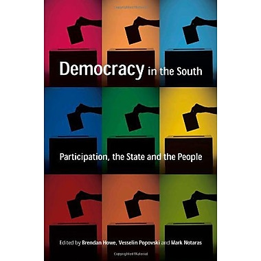Democracy in the South: Participation, the State and the People, New Book (9789280811780)