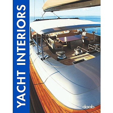 Yacht Interiors (Design Book), Used Book (9783937718095)