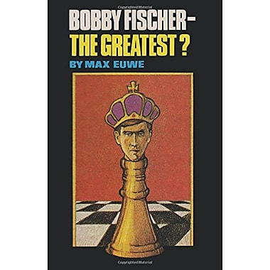 Bobby Fischer - The Greatest?, New Book (9784871874700)