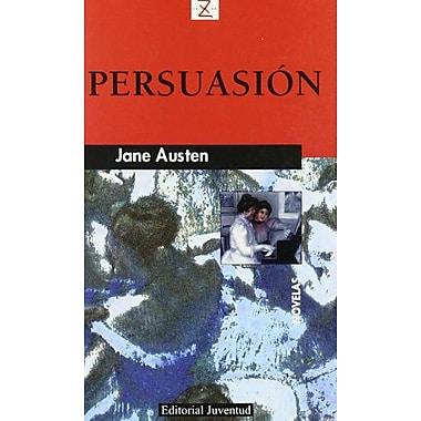 Persuasion/ Persuasion (Bolsillo Z) (Spanish Edition), Used Book (9780907789444)