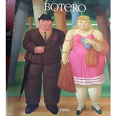 Botero (Italian Edition), Used Book (9788843573752)