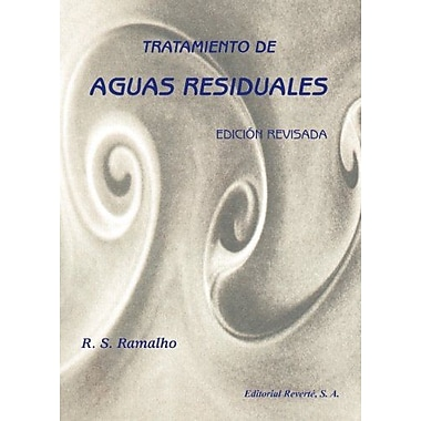 Tratamiento De Aguas Residuales (Spanish Edition) (9788429179750)