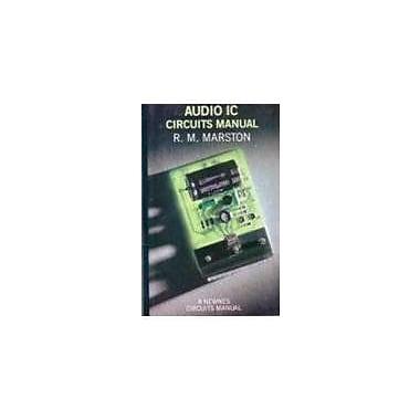 Audio Ic Circuits Manual (9788183331579)