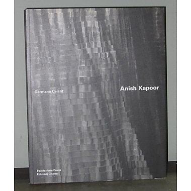 Anish Kapoor, Used Book (9788881580552)