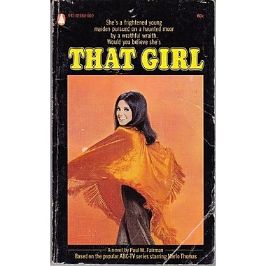 That Girl (TV Tie-In), Used Book (9787910454444)