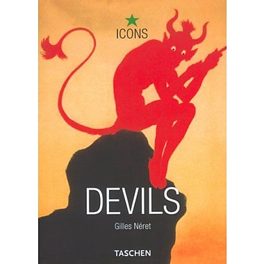 Devils (Icons), New Book (9783822824610)