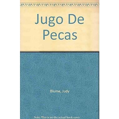 Jugo de Pecas (Spanish Edition), Used Book (9788437230504)