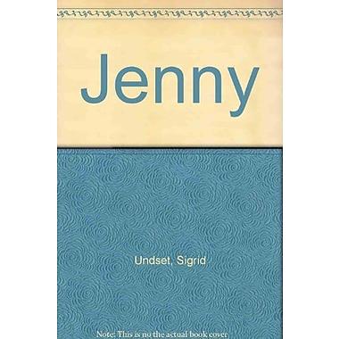 Jenny, Used Book (9788252501537)