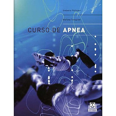Curso de Apnea (Spanish Edition), Used Book (9788480197823)