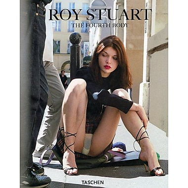 Roy Stuart, Vol. 4: The Fourth Body (Book & DVD), Used Book (9783822825570)