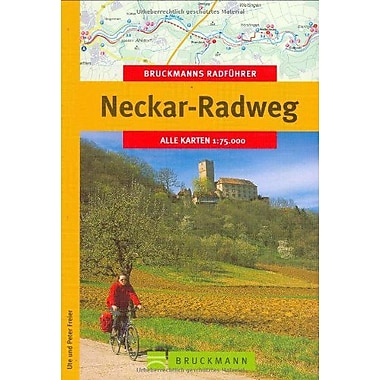 Die schOnsten Routen: Neckar-Radweg, Used Book (9783765445804)