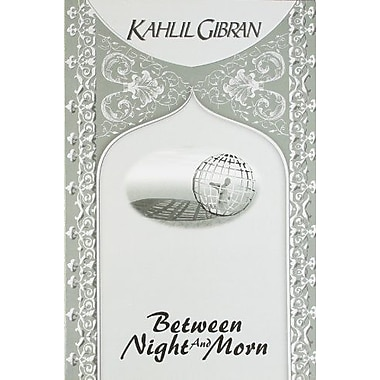 Between Night and Morn, Used Book (9788185944623)