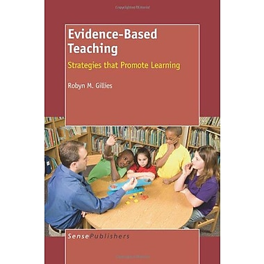 Evidence-Based Teaching, Used Book (9789460910548)