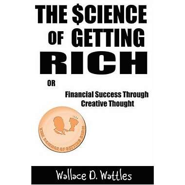 The Science of Getting Rich, Used Book (9789562912303)