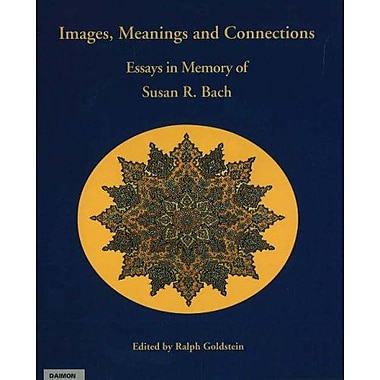 Images, Meanings and Connections, New Book (9783856305864)
