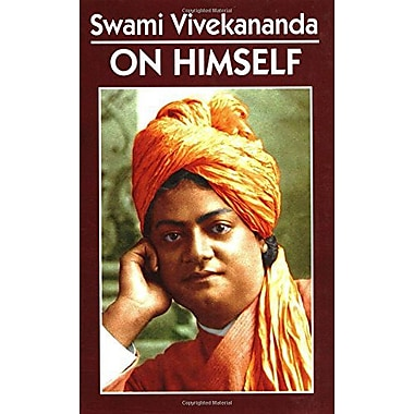 Swami Vivekananda On Himself (9788175052802)