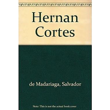 Hernan Cortes (Spanish Edition), New Book (9789500707152)