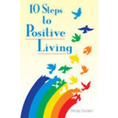 10 Steps to Positive Living, New Book (9788122203202)