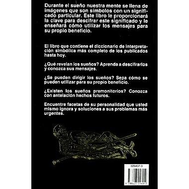 El Gran Libro De Los Suenos (Fontana Practica) (9788427016910)