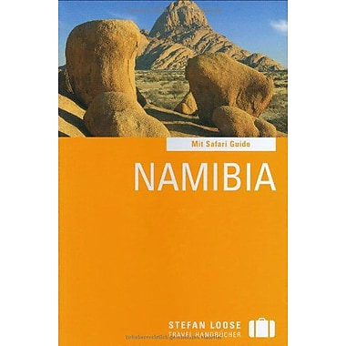 Namibia, Used Book (9783770161805)