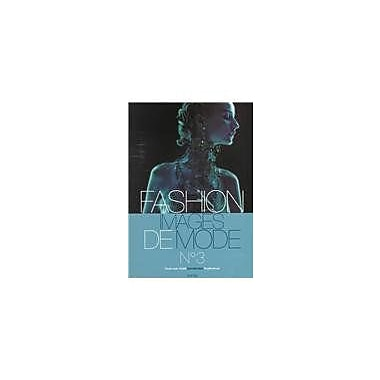 Fashion Images De Mode No. 3 (9783882435436)