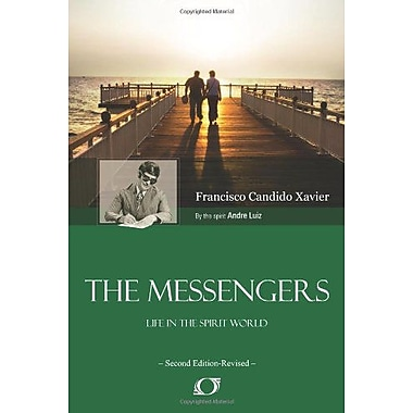 The Messengers, Used Book (9788598161280)